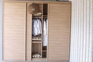 衣柜推拉門一扇門多大
