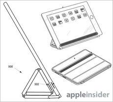苹果申请无线充电专利 下代iPad或采用