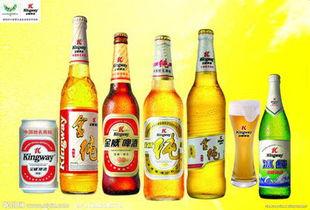 金威啤酒的概述