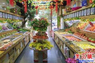 创意又好听的水果店起名取名大全