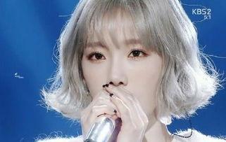 金泰妍朴宝英高俊熙,哪位韩国女星的短发造型让你最惊艳