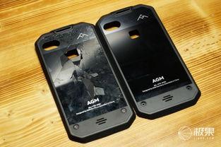 agm m2手机怎么添加闹钟