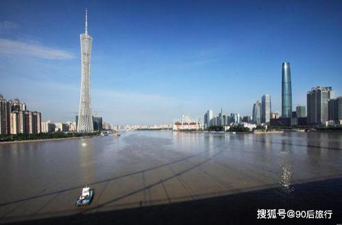 这几年,随着广州的人气逐渐的上升起来,而且我们看到广州塔,目前作为了该地的新地标,大家几乎不约而同的,只要来广州游玩,必须要到广州塔这里打卡看看。
