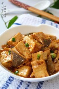 平菇顿豆腐的做法大全家常做法