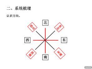 图形与几何知识的表