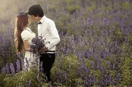 """""""夫妻缘份,命中注定""""这种说法靠谱吗(大师来算两人的婚姻和一生的"""