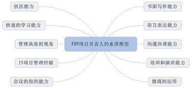 erp项目申请书