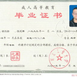 提升学历最好最快的方法,初中文化怎么提升学历插图(1)