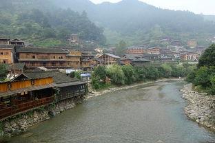 深圳出发去贵州旅游攻略自助游