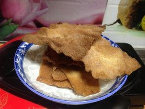 紫米面煎饼做法大全
