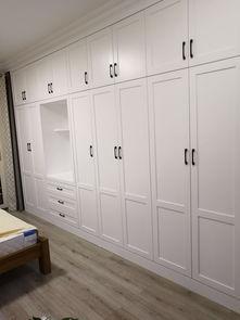 订制衣柜vs木工自己做
