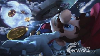 3DS 任天堂大乱斗 TVCM和游戏介绍动画公开