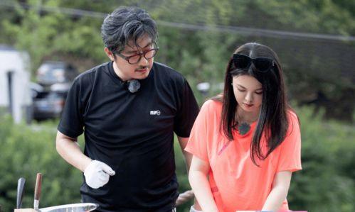 亲夫妻明算账王岳伦退出李湘关联公司,两人辟谣的同时还秀恩爱