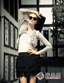 香影女装品牌2012夏装产品发布会即将举行