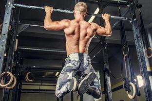 建议可以一次训练中同时做高下拉和引体向上,但不建议用高位下拉代替引体向上.