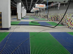 赣州高强度玻璃钢格栅生产厂家推荐