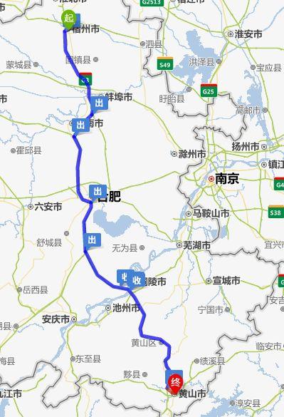 宿州至成都自驾旅游攻略
