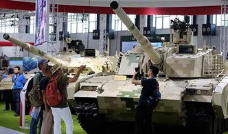 中国vt4坦克性能碾压t90怎么出口远不及对手