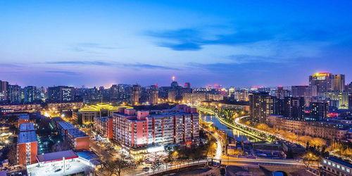北京海淀区天气预报一周