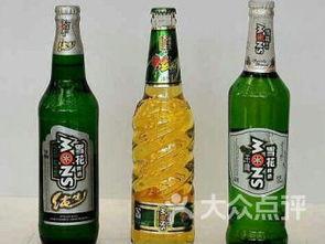 雪花啤酒种类大全(雪花啤酒系列有哪些)