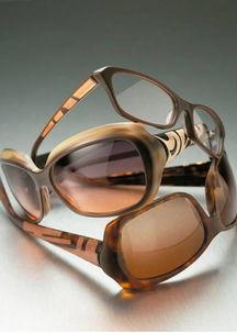 木制眼镜品牌