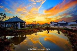 长兴岛郊野公园以 自然,生态,野趣 为特色,规划定位为远郊生态涵养型