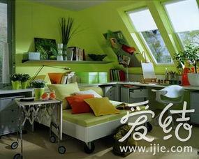 卧室摆放植物,夫妻和睦