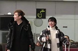 家有儿女演员现状 杨紫与男友缠绵张一山女友白雪