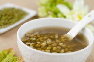 常用知识16. 绿豆汤功效与作用  绿豆汤的功效与作用