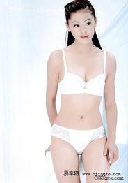 【中国首席内衣模特图片】