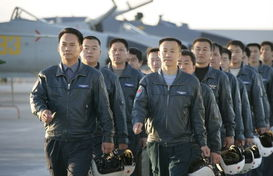 早有凌云志 李中华和他的战友们