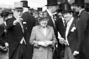 英国庆祝女王登基60年钻禧