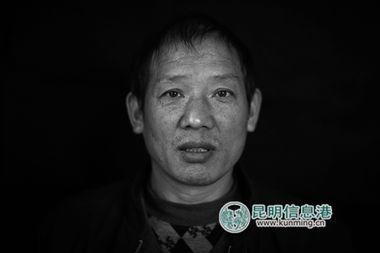 【李怀亮】李怀亮,47岁,中国河南叶县人.