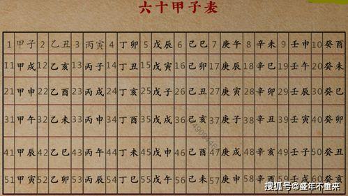 谁可以介绍一下八字的基础知识(四柱八字基础知识简介)