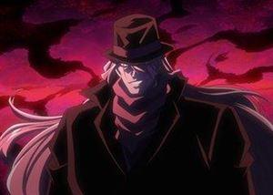 名侦探柯南黑暗组织已知20名成员,boss到底是谁