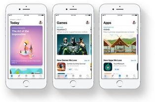 取消畅销榜回归编辑推荐,App Store 改版可能将再改变产业规则