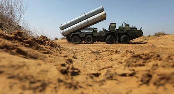 俄罗斯已向叙利亚交付s300防空系统以色列继续对叙打击