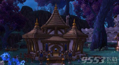 魔兽世界7.0圣光之心任务接不了怎么回事 圣光之心任务接不了解决方法