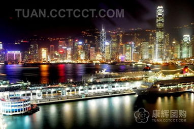 香港哪里看夜景好 香港看夜景推荐