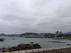 香港西贡自由行