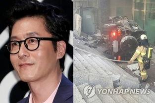 韩演员金柱赫死于车祸年仅45岁