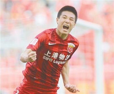 武磊相信,对阵韩国球队上港