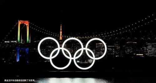 年月,国际奥委会与东京奥组委联合决定将东京奥运会延期一年举办。