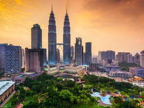 马来西亚吉隆坡说到出国留学,马来西亚可能不是首选。