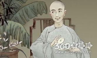 中国未解之谜,和珅为什么哪些受宠