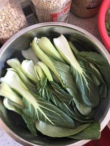 清炒香菇油麦菜的做法大全家常做法大全