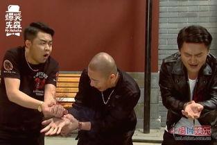 潘斌龙密谋越狱崔志佳割腕结拜好兄弟