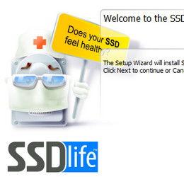 SSD Life中文破解版 SSD Life下载 2.5.80 汉化版 新云软件园