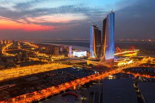 南京苏州入选首批城市设计试点城市 要改变 千城一面 现状