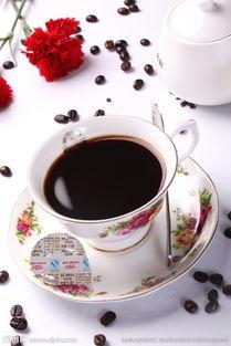 极品蓝山咖啡图片